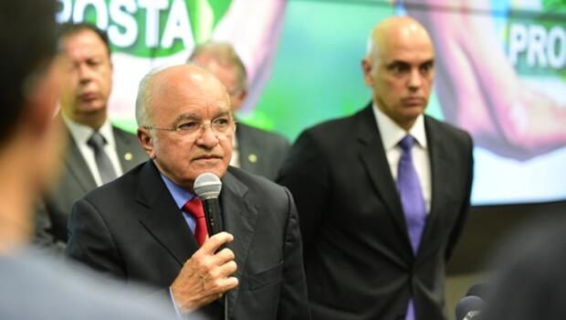 """""""Não tinha nenhum santo entre vítimas do massacre em Manaus"""", diz governador"""