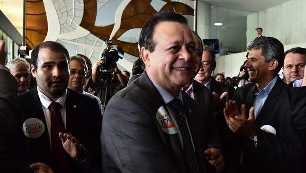 Jovair Arantes nega tentativa de adiar eleição na Câmara