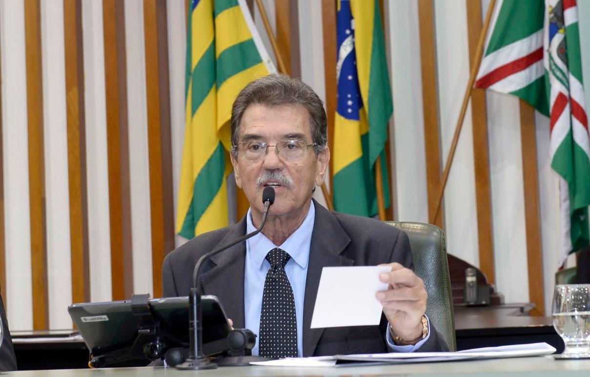 """""""Jovair Arantes e Marconi Perillo podem emplacar projetos nacionais"""", diz Júlio da Retífica"""