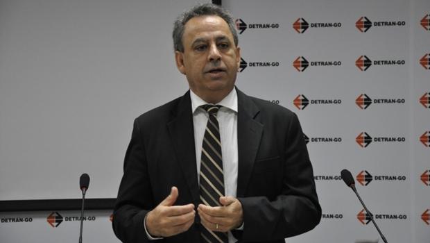 Detran de Goiás ganha destaque nacional ao disponibilizar a CNH Eletrônica