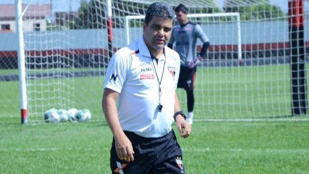 Técnico do Atlético Goianiense é encontrado em Goiânia