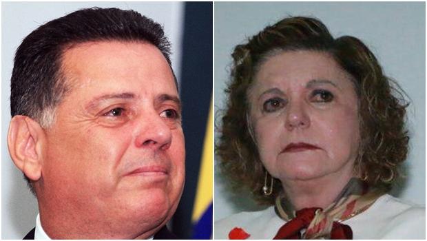Relação política entre Lúcia Vânia e Marconi Perillo são as piores possíveis