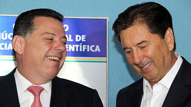 Daniel Vilela não rechaça possibilidade de aliança entre o PMDB e o PSDB