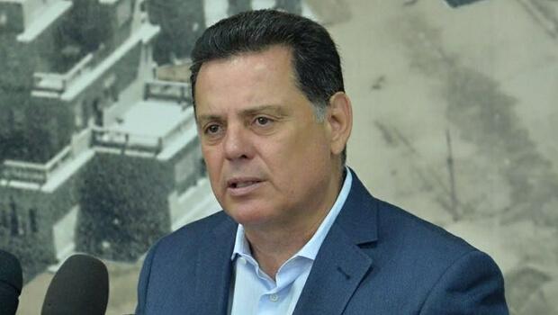 """Folha de S. Paulo: """"Ajuste fiscal de Marconi corta despesas, mas preserva investimentos"""""""