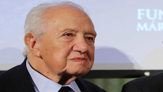 Morre ex-presidente de Portugal Mário Soares