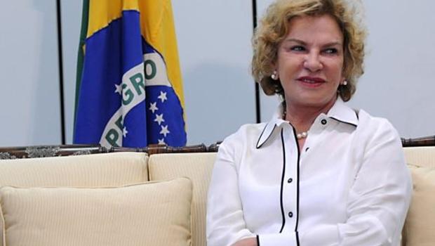 Marisa Letícia apresenta melhora progressiva, diz boletim médico