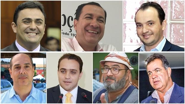 Prefeitos do Entorno elogiam atuação de Lêda Borges na Secretaria Cidadã