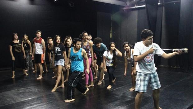 Colégio de Goiânia irá oferecer curso técnico de teatro integrado ao Ensino Médio