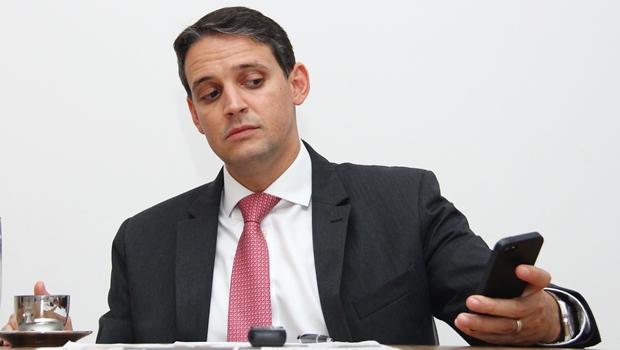 """Thiago Peixoto faz sua aposta para 2018 e """"lança"""" chapa governista ao Senado"""