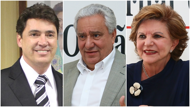 Wilder Morais pode ser vice de José Eliton na eleição para o governo em 2018
