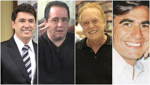 Wilder, Edminho, Limírio e Queiroz investem 700 milhões de reais no Hotel Nacional