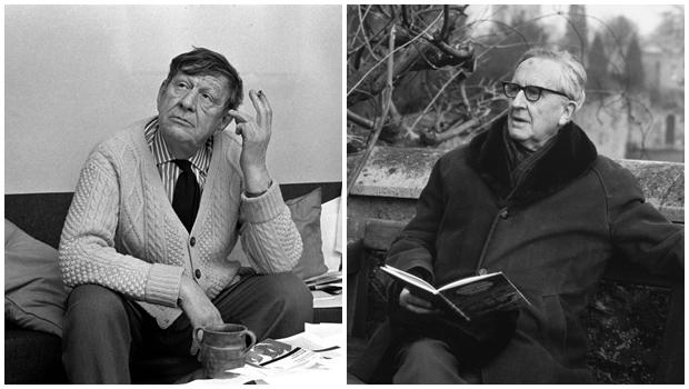 Uma carta de J. R. R. Tolkien para W. H. Auden, o poeta que admirava os hobbits