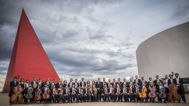 Orquestra Filarmônica de Goiás inicia temporada no dia 16 de março com muitas novidades