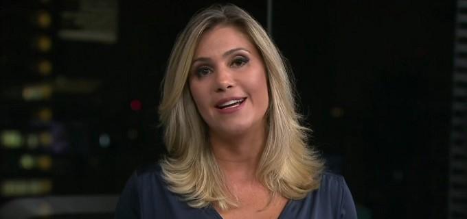 Jornalista da TV Globo se demite e vai para Portugal