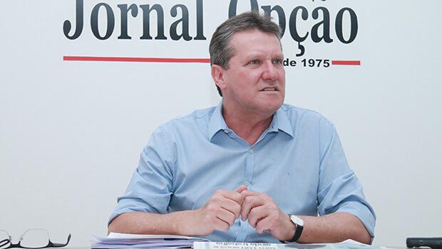 Giuseppe Vecci deve assumir presidência interina do PSDB nacional