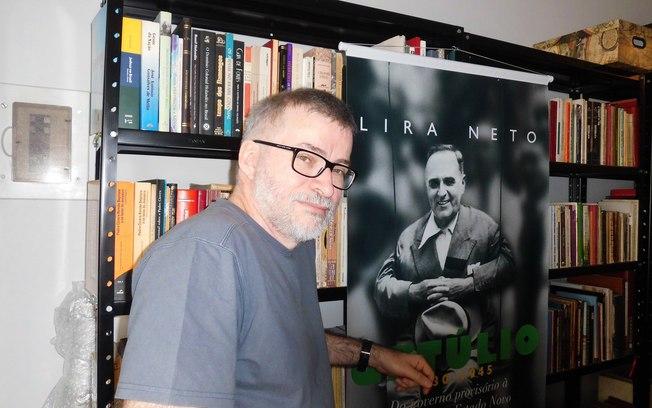 O que dirá José Ramos Tinhorão sobre a história do samba escrita por Lira Neto?