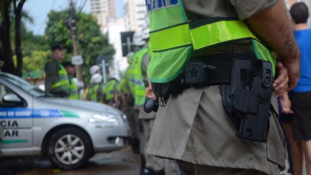 Juiz determina arquivamento de processo contra policiais por morte de assaltante
