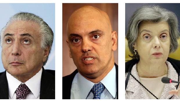 Drama de Temer é melar a Lava Jato sem dar chance a impeachment