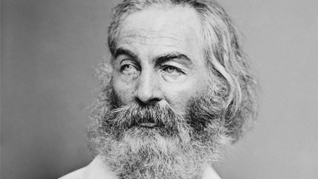 Pesquisador descobre romance melodramático de Walt Whitman