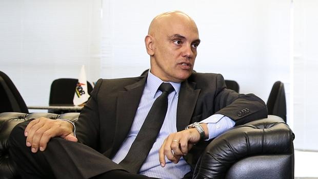 Conselho Nacional de Procuradores-Gerais declara apoio a Alexandre de Moraes no STF