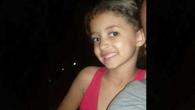 Polícia busca criança desaparecida no Residencial Antônio Carlos Pires, em Goiânia