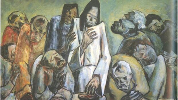 Obra de Frei Confaloni pode ajudar a redefinir a memória coletiva latino-americana