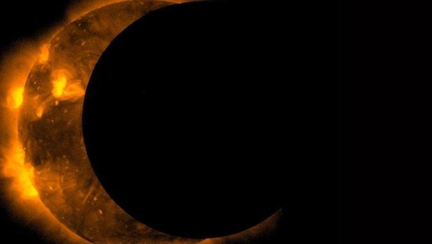 Planetário da UFG disponibiliza telescópios para observação de eclipse solar