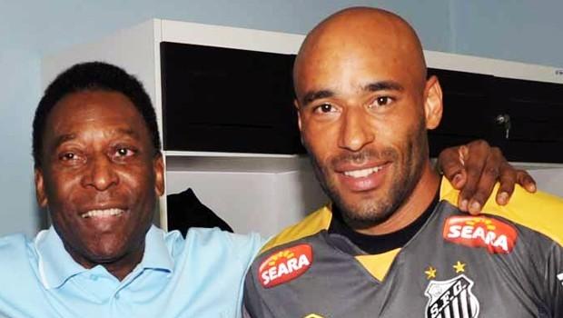 Advogado pede revogação da prisão de filho de Pelé