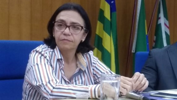 Justiça nega afastamento de Fátima Mrué da Secretaria de Saúde de Goiânia, adianta TBC