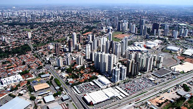 Câmara pode revogar cobrança do IPTU aéreo em Goiânia