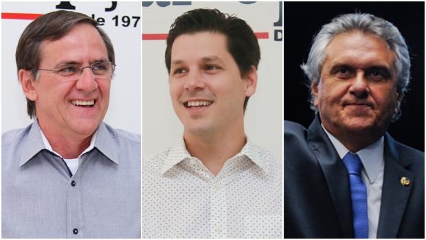 Peemedebista diz que os Vilelas vão marchar com o PT de Gomide e não com Caiado em 2018