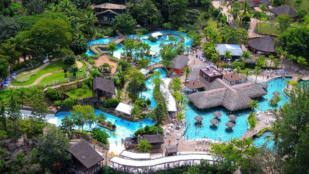 Parque aquático de Goiás está entre os 7 mais visitados do mundo - Jornal  Opção