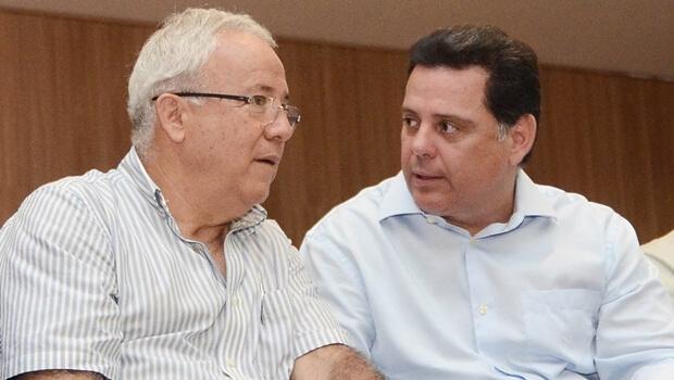 Jalles Fontoura, antes da Saneago, foi convidado para a Secretaria de Segurança Pública