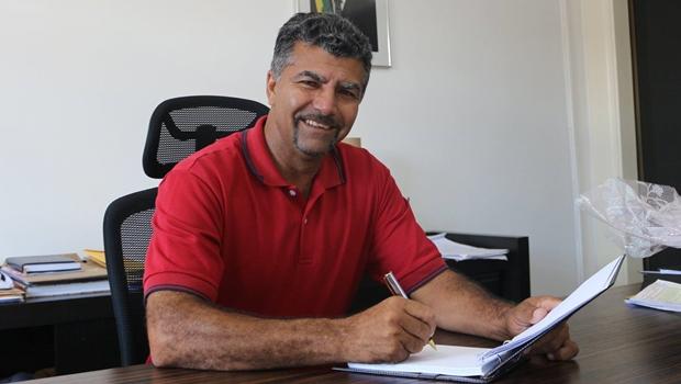 Nivaldo Melo pode assumir o comando do DEM em Pirenópolis
