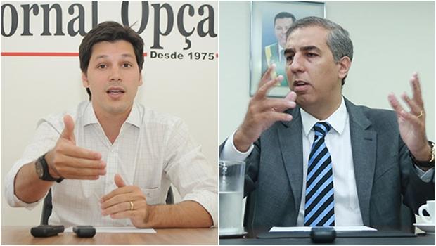 Por que José Eliton e Daniel Vilela são as opções de renovação
