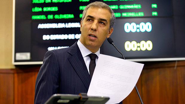 Prefeito do PT vai apoiar José Eliton para governador de Goiás em 2018