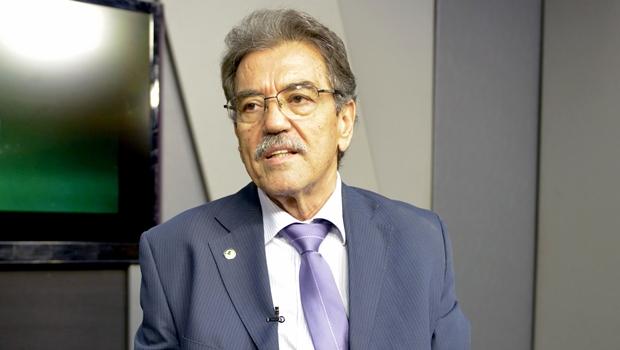Júlio da Retífica diz que atendeu pedido de Marconi Perillo para não sair do PSDB