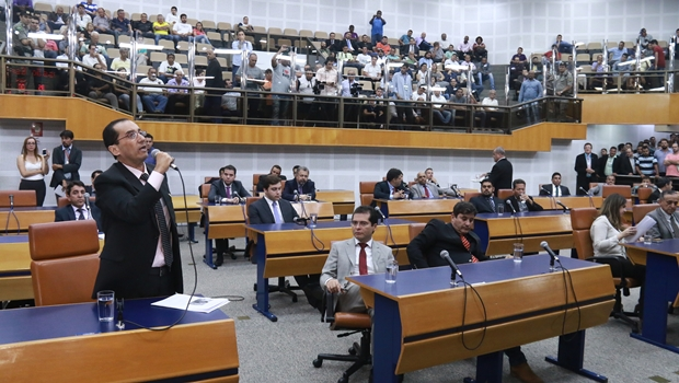 Vereadores questionam jetons a integrantes da comissão de revisão do Plano Diretor