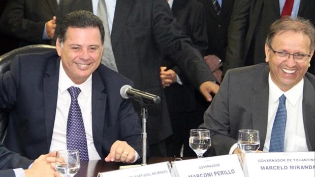 Brasil e Portugal estreitam laços com criação da Câmara de Comércio do Centro-Oeste