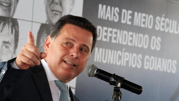 O governo de Goiás terá 6 bilhões para investir entre 2017 e 2018