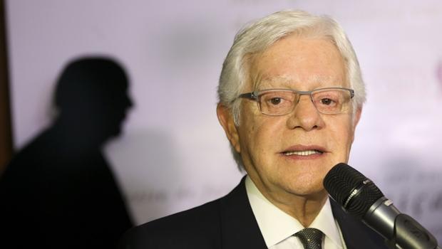Justiça derruba decisão que anulava nomeação de Moreira Franco