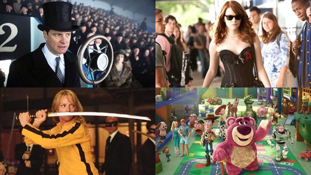 Confira lista das séries e filmes que saem da Netflix em março