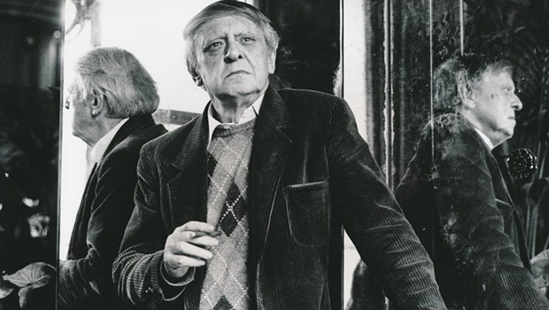 "Em ""1985"", Anthony Burgess anteviu a submissão do Ocidente ao Islã"