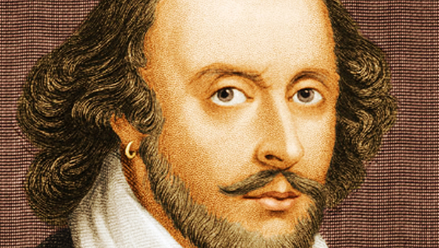 Cinco sonetos de William Shakespeare traduzidos por Emmanuel Santiago