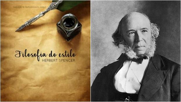 """Tradução inédita de Herbert Spencer revive """"Filosofia do estilo"""", um clássico esquecido"""