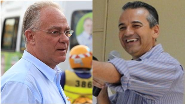 Paulo do Vale pode ser vice na chapa de Daniel Vilela? Humberto Machado também é cotado