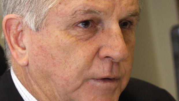 Presidente da Fieg é cotado para disputar mandato de deputado estadual