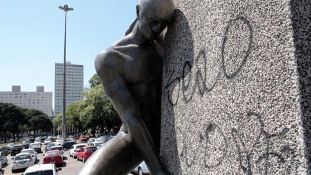 Assembleia Legislativa de Goiás vota nesta semana lei antipichação