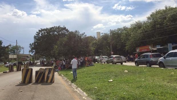 Confronto em presídio de Goiás deixa ao menos quatro mortos e 35 feridos