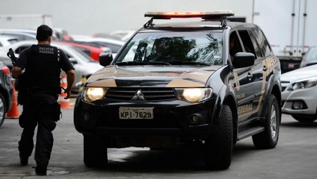 PF deflagra operação contra tráfico interestadual de drogas em Goiás e mais 2 estados